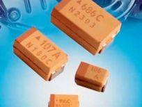 AVX钽电容的损耗角正切和耗散因数